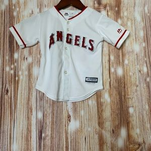 Angels Toddler Jersey